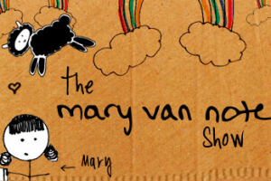 Mary Van Note Show