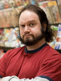 Eric Zuckerman as Kyle Piccolo