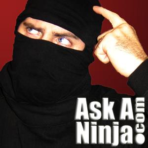 Ask A Ninja web series