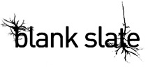 Blank Slate Logo