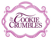 As the Cookie Crumbles