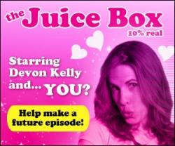the Juice Box on take180.com