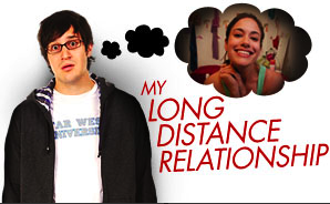 long distance dating rules Start studying interpersonal chapter 11 learn which is a private world of rules people in long-distance relationships say that being together for big.