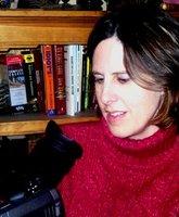 Melissa Banczak, creator of Crewing Up