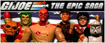 G.I. Joe: The Epic Saga from the Fine Brothers