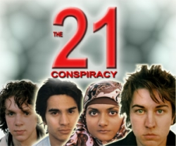 The 21 Conspiracy