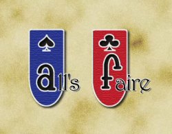 All's Faire - the web series