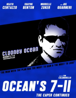 Clooney Ocean