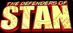 Defenders of Stan logo