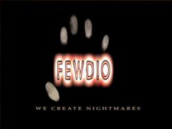 Fewdio Logo