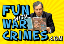 Fun With War Crimes - web series