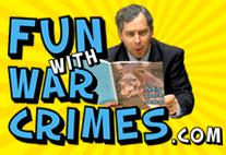 Fun With War Crimes - web series