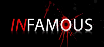 Infamous the series