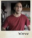 Wayne Parillo