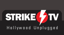 StrikeTV logo