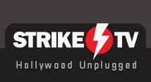 StrikeTV logo