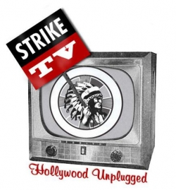 Strike.TV vintage