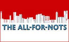 The All-For-Nots logo