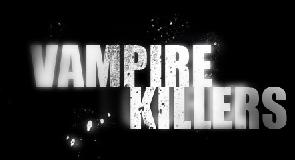 Vampire Killers logo