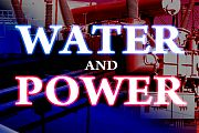 Water and Power - web series