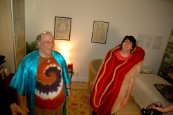 Quest for the Golden Hot Dog