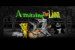 Amazing the Lion