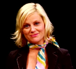 Amy Poehler - Smart Girls At The Party