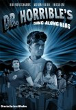 Dr. Horrible's Sing-Along Blog DVD