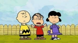 Peanuts Motion Comic web series