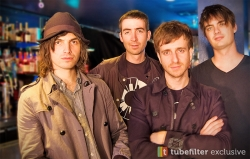 Phantom Planet - The Band