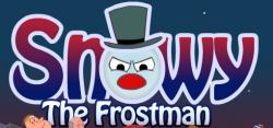 Snowy the Frostman Title