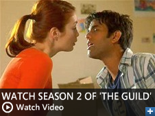 Watch Season 2 of The Guild on MSN