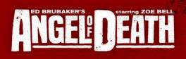 Angel of Death - new logo