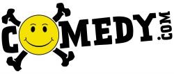 Comedy.com logo