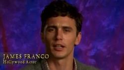 James Franco for Wonderglen