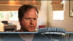 Joss Whedon - creator of Dr. Horrible's Sing-Along Blog