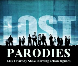 Lost Parody