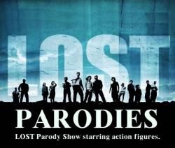 Lost Parody