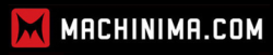 Machinima.com logo