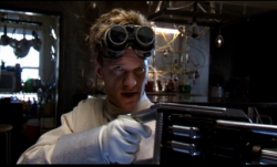 Neil Patrick Harris in Dr. Horrible's Sing-Along Blog