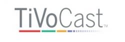 TivoCast logo