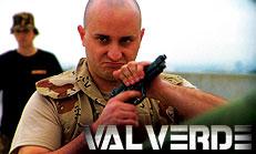 Val Verde - web series
