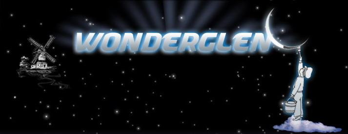 Wonderlgen Productions logo
