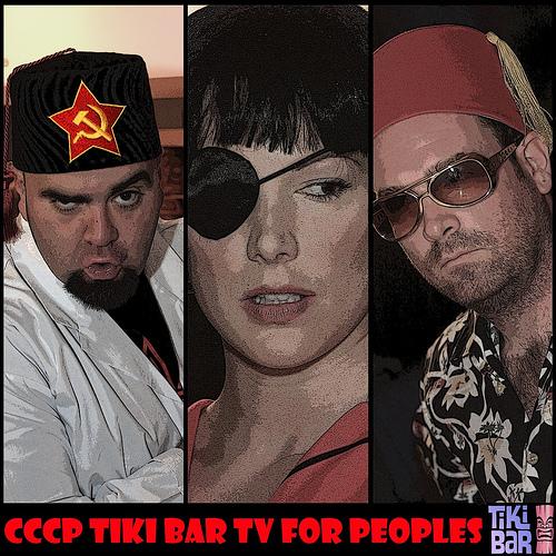 CCCP Tiki Bar