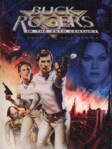 Buck Rogers remakes