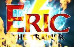 Eric the Trainer - logo