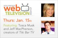 HWTV Meetup Jan 09