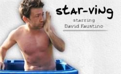 Star-ving logo