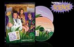 Tiki Bar TV DVD