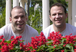 The Zellner Brothers